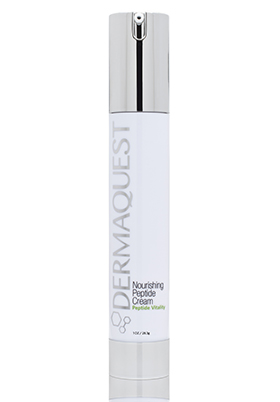 картинка DermaQuest Nourshing Peptide Cream от магазина womanice.ru
