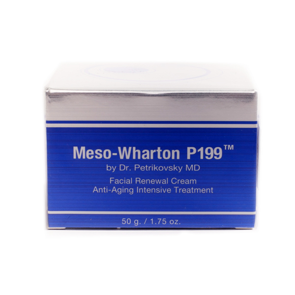 картинка MESO WHARTON FACIAL RENEWAL CREAM от магазина womanice.ru