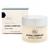 Holy Land ALPHA COMPLEX Active Cream