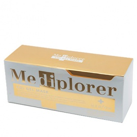 Mediplorer CO2 Gel Mask