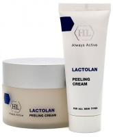 Holy Land LACTOLAN PEELING CREAM