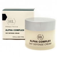 Holy Land ALPHA COMPLEX Day Defense Cream