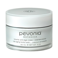Pevonia TROPICALE De-Aging Body Balm Papaya-Paneapple