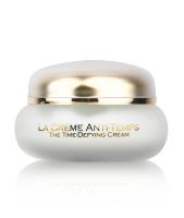 GERnetic  THE TIME-DEFYING CREAM