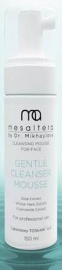 MESALTERA GENTLE CLEANSER MOUSSE