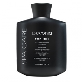 Pevonia FOR HIM Aqua Gel Foaming Cleanser