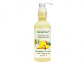 Pevonia BodyRenew Pineapple and Coconut Body Moisturizer