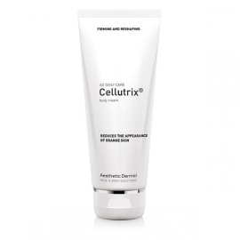 AESTHETIC DERMAL DAILY CARE CELLUTRIX
